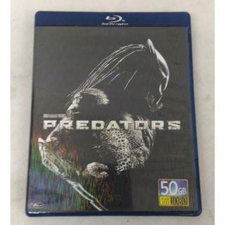 Blu-ray 藍光碟 PREDATORS 鐵血戰士