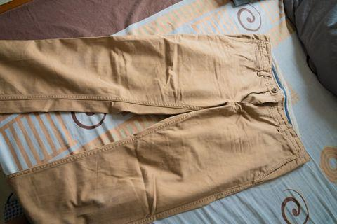 Celana Chino Pants Uniqlo