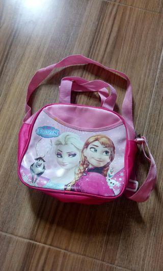Mini Sling Bag Frozen✨