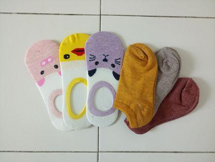 CUTE Animal socks