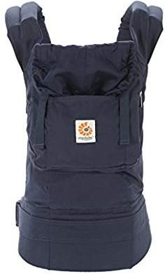 Ergobaby Organic Carrier (Navy)