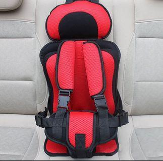 Car Seat baby 👶 kid toddler portable 9 mths to 6 years