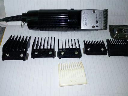 hair Clipper Professional .Thrive - 808 + 2 Blades