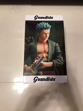 全新Grandista 卓洛