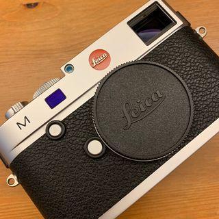 Leica m240 Silver