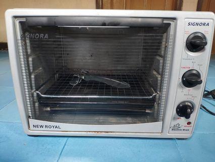 Royal Oven SIGNORA - 25Lt