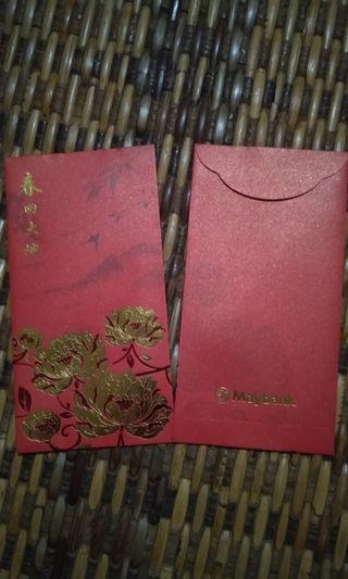 Angpao packet