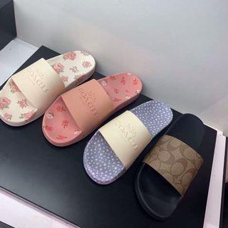 🇺🇸COACH 防水拖鞋