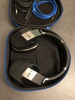 Logitech UE 9000 Wireless Headset