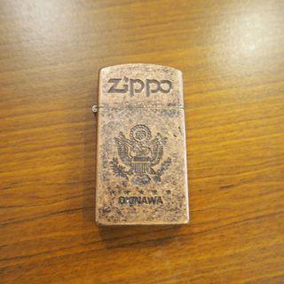 Vintage Zippo 1996
