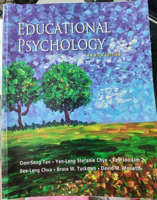 Educational psychology (NIE PGDE)