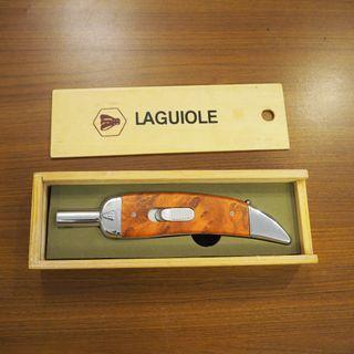 🚚 Laguiole 打火機 Vintage