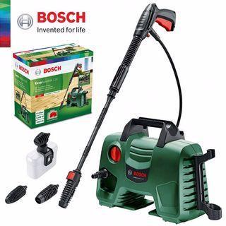 Bosch EasyAquatak 110 High Pressure Wash