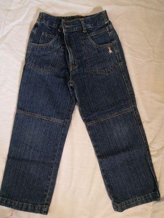 Hush puppies jeans 130cm