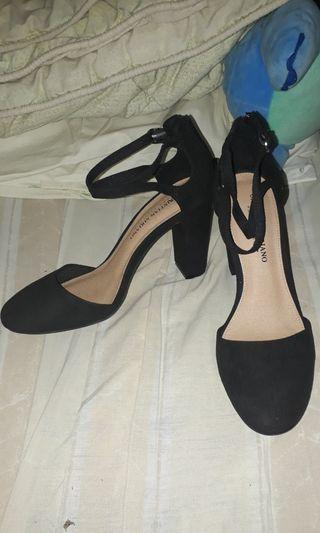 Heels By Christian Siriano (From Payless)