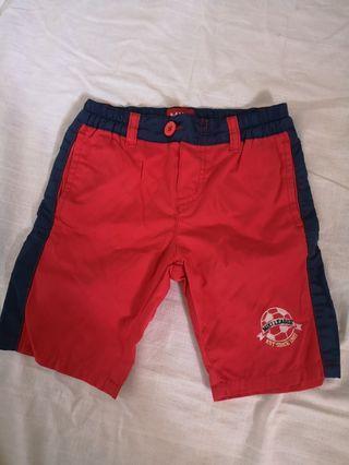 Miki shorts 3yr
