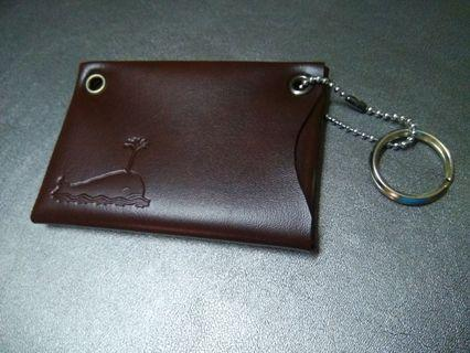 (NEW) Coin Pouch