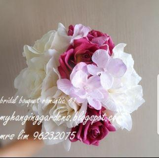 Bridal Bouquet(clearance sale)