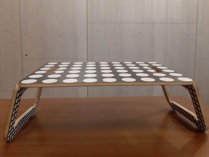 Ikea Bräda 筆記型電腦架