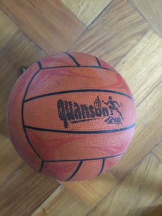 brand new 42ed3 053e2 basketball ball   Other Sports Equipment   Carousell Philippines