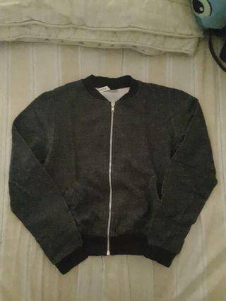 Bomber Jacket by H&M