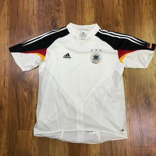 Adidas Jersey germany 2004 player issue jersi