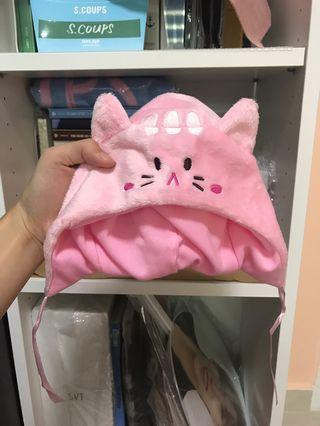Cat Hat for dolls