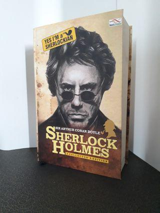 Sherlock Holmes: A Collector's Edition