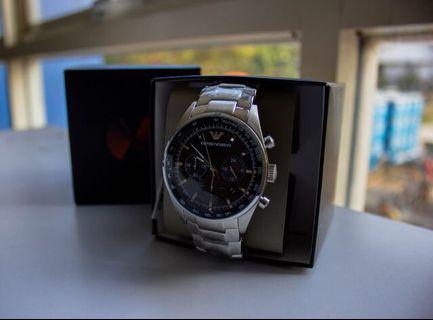 Emporio Armani Watch AR5980