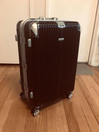 Large Hardcase Luggage