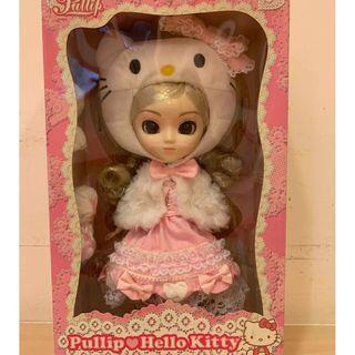 普利普Pullip Hello Kitty