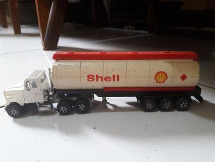 Truck SHELL