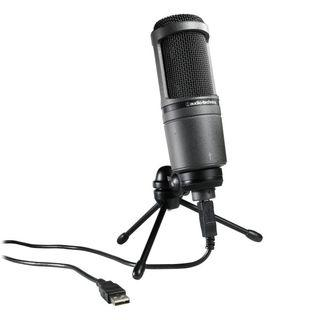 Looking For AT2020 USB Microphone