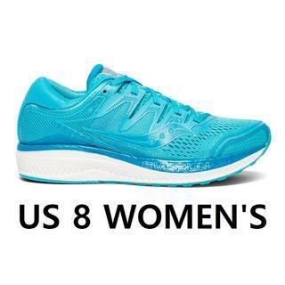 Saucony Women's Hurricane ISO 5 US 8 (EUR 39)