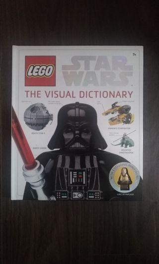 Lego Star Wars Books With Minifigure Clearance