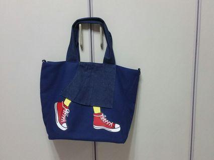 🚚 Sling shoulder bag handbag mis zapatos