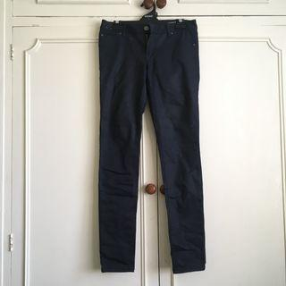 Gorgeous Brand New Navy Blue Jeans size 10
