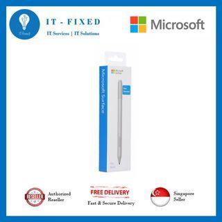 🚚 Microsoft Surface Pen - Platinum