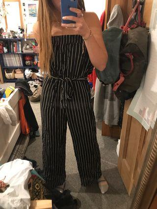 Glassons jump suit