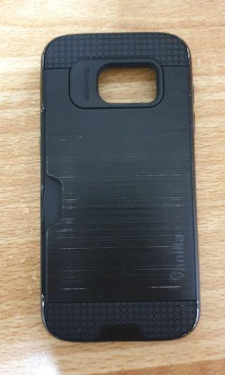 Samsung S7 Cover with card slot