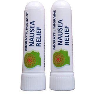 🚚 Migrastil Migraine Nausea Relief