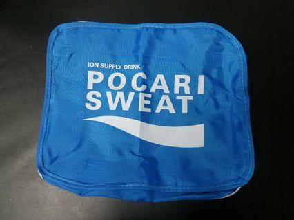 Pocari Swear 袋