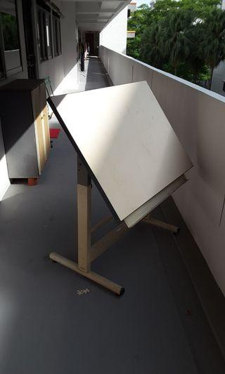 Drafter's Drawing Board