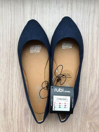 (Free normal postage) Rubi Classic Point flat #juneholiday30