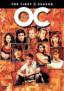 The OC The Complete First Season