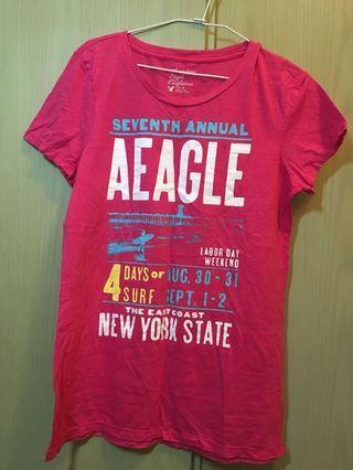 AE 美國品牌t shirt 短袖上衣