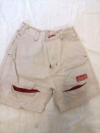 Hush Puppies Boy Shorts 2t