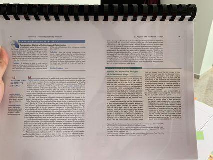 BSP1703 NUS Managerial Economics Textbook