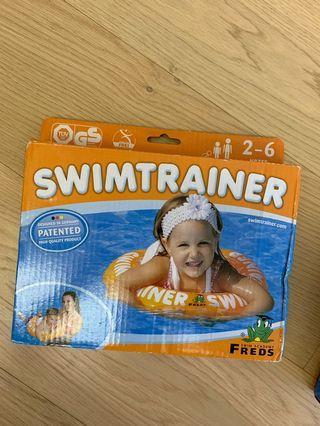 Swim Trainer