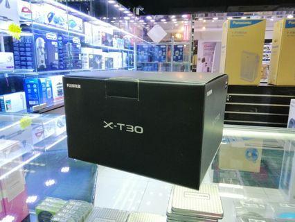[實體店] Fujifilm XT30 body (平行進口) 議價不回